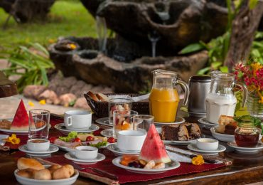 Araras Pantanal EcoLodge - Breakfast
