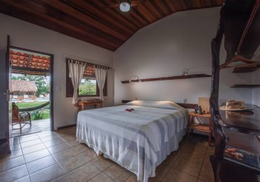 Araras Pantanal EcoLodge - Room - Double